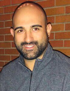 Mark DeMontis